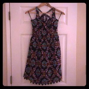 Edme & Esyllte cute 50's style summer dress :)
